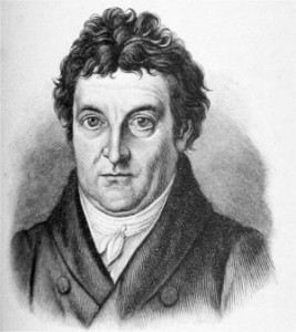 Johanas Gotlybas Fichtė