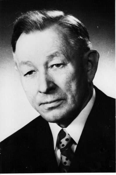 Antanas Maceina