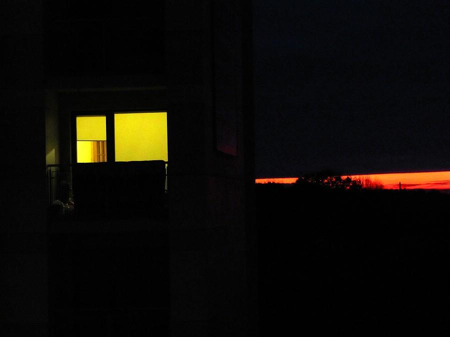 naktis