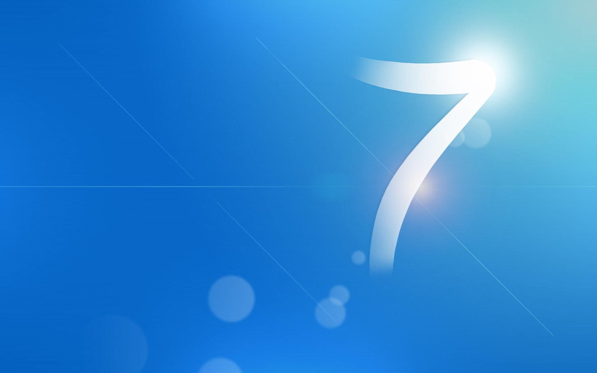 septyni