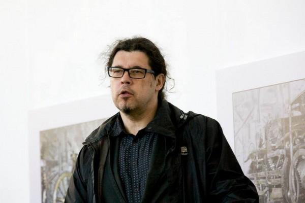 Gintautas-Mazeikis