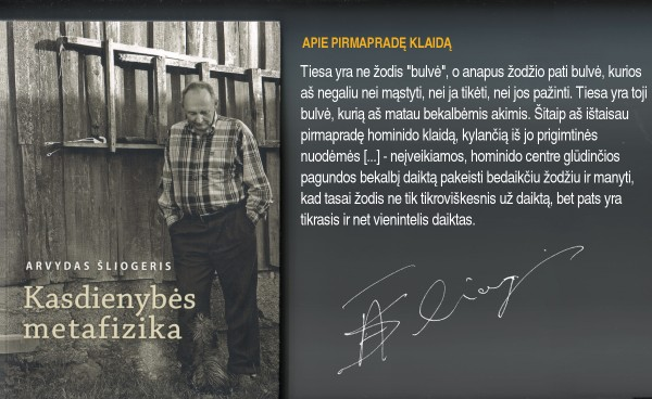 A.Sliogeris
