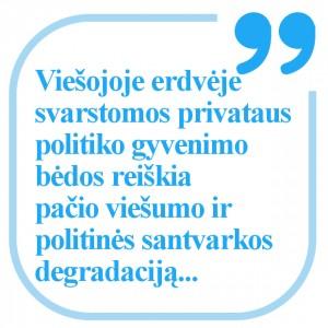 politikai