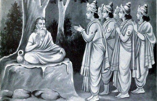indijos-filosofija-vedos