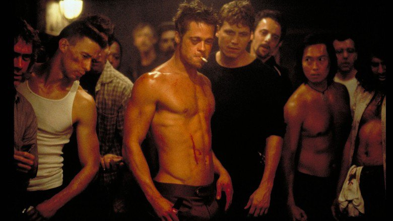 David Fincher , Fight Club, 1999