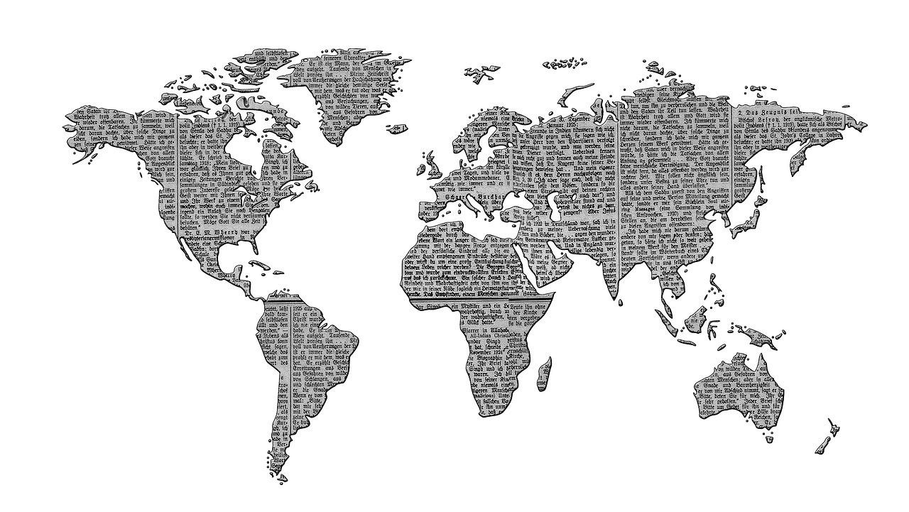 Image Map Of The World.Map Of The World 3588157 1280 Filosofija